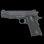 Colt 1911 Rail gun zwart